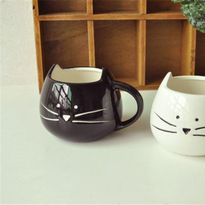 Gifts and items are available at our place for cat lovers