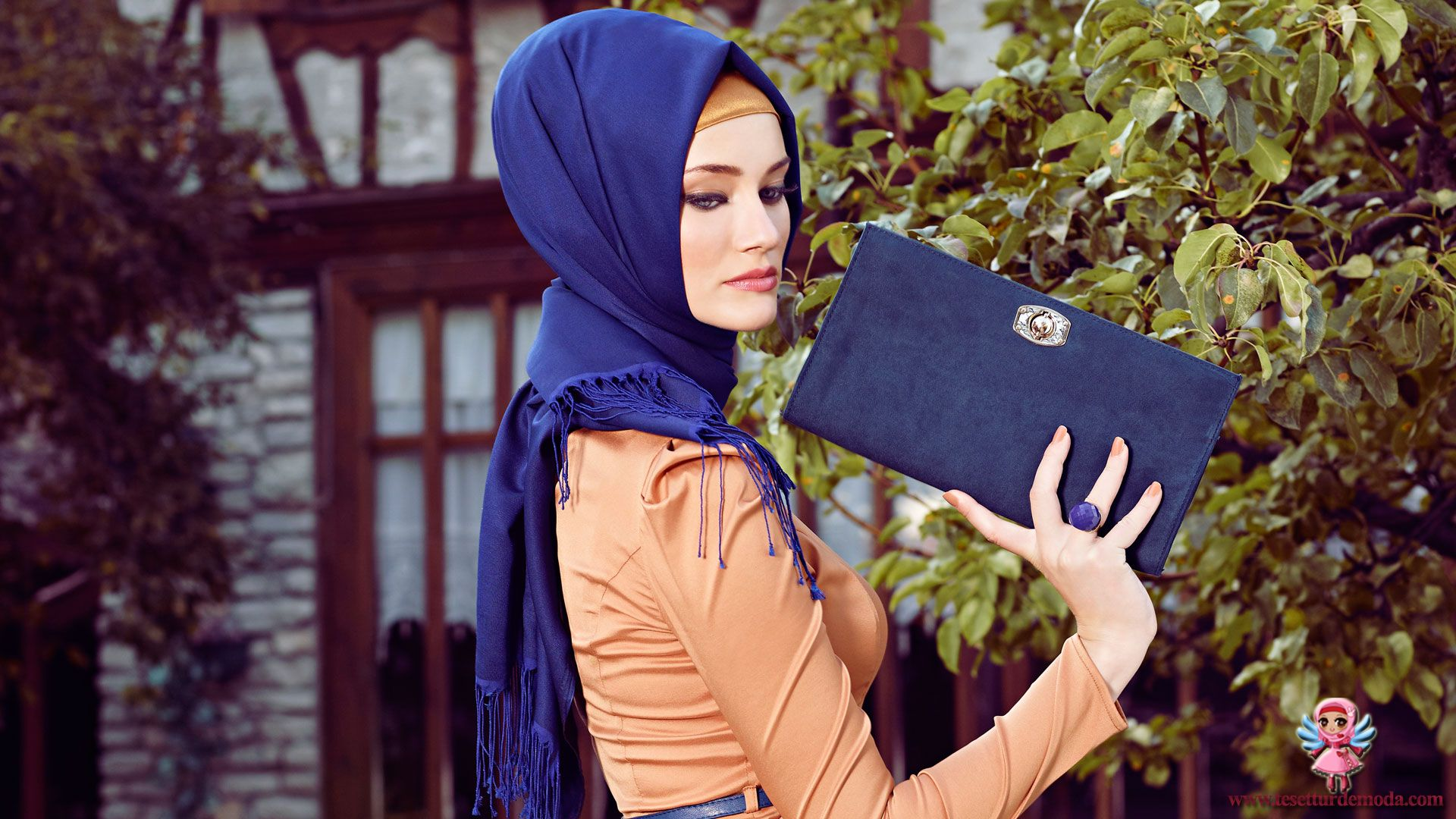 Check our stylish and attractive Islamic fashion collection