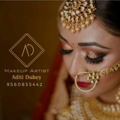 Learn Makeup From Top Artists in Delhi and NCR
