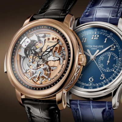 Patek Philippe Fake Watches – Collection of Extraordinary Watches!