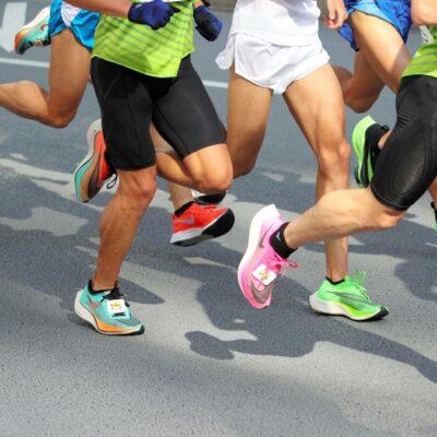 4 Tips for Choosing the Right Triathlon Running Shoe